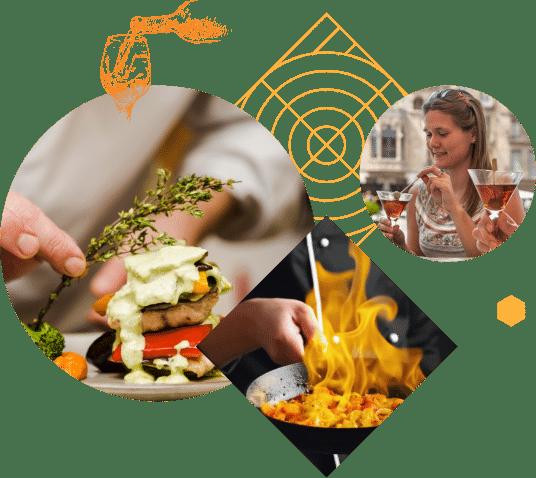 la nostra Gastronomia