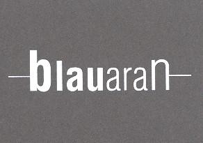 BLAU ARAN-HOGAR