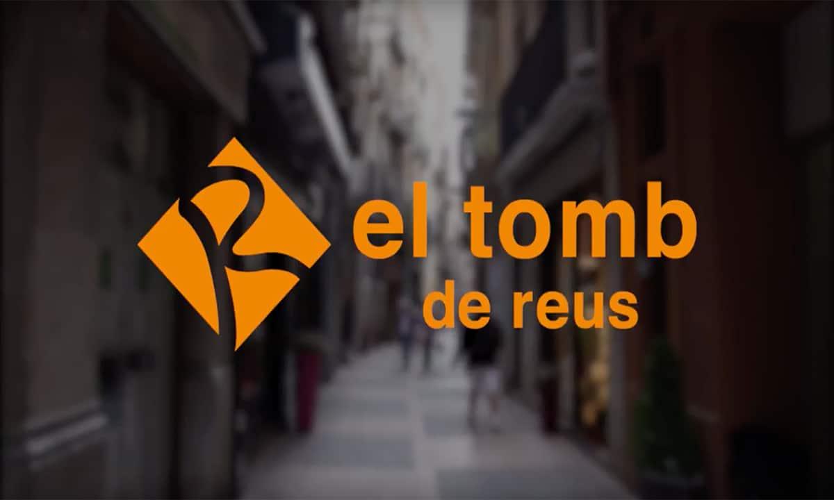 Presentem la nova pàgina web de El Tomb de Reus