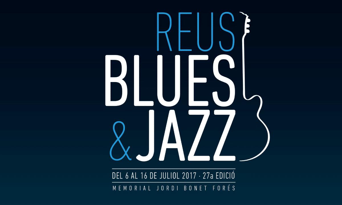 Reus Blues & Jazz