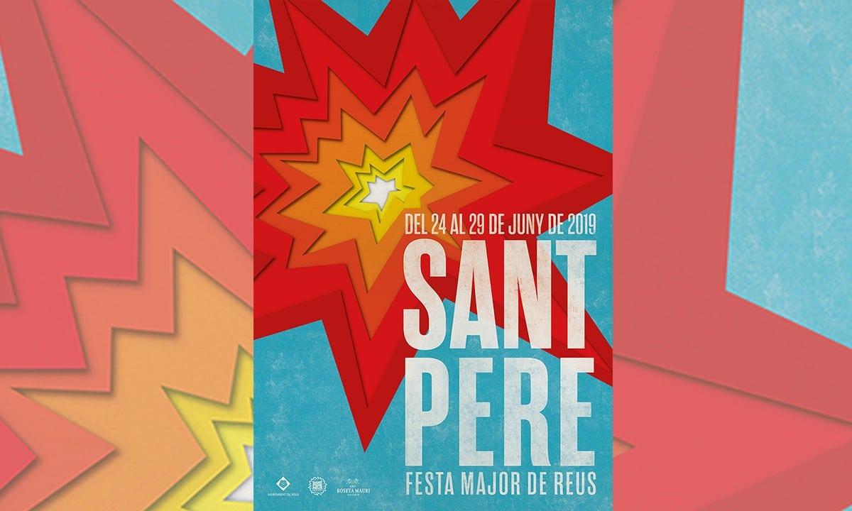 Festa Major de Sant Pere Reus