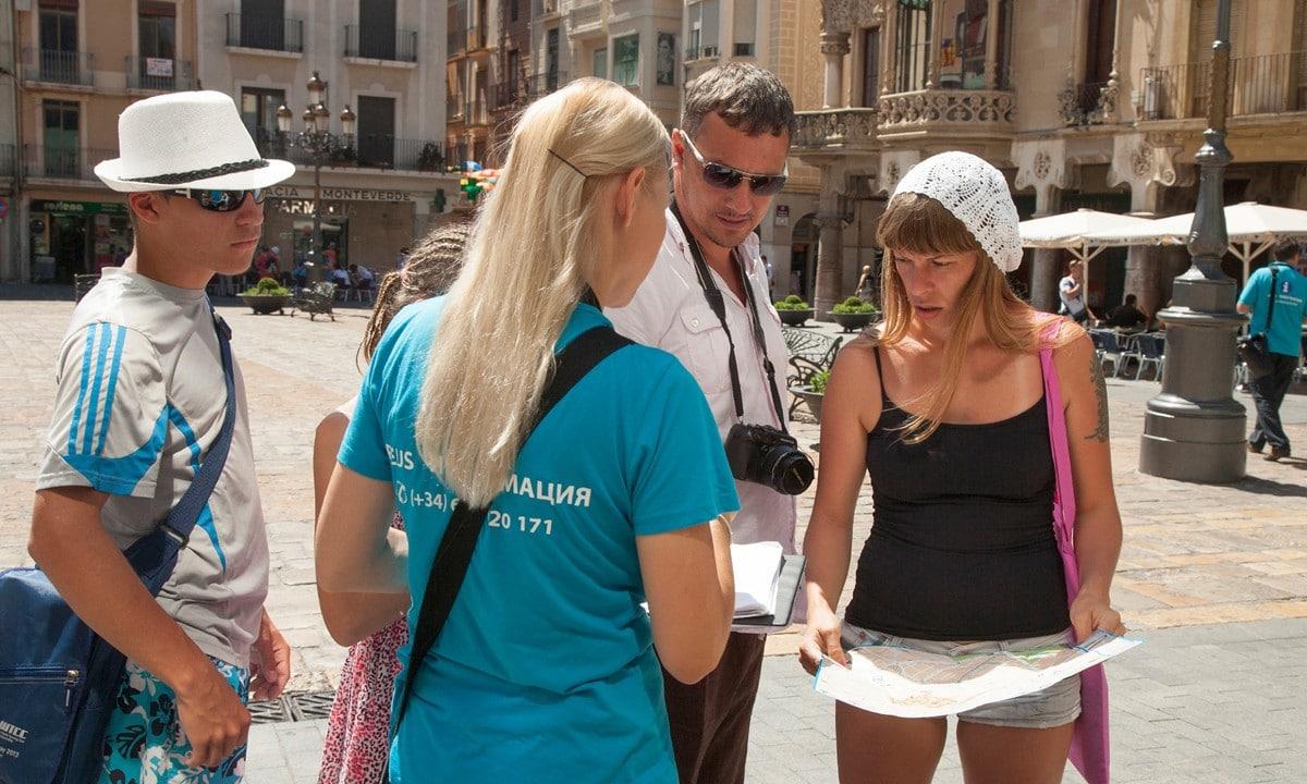 Augmenta l'interès dels visitants de Reus pel patrimoni cultural de la ciutat