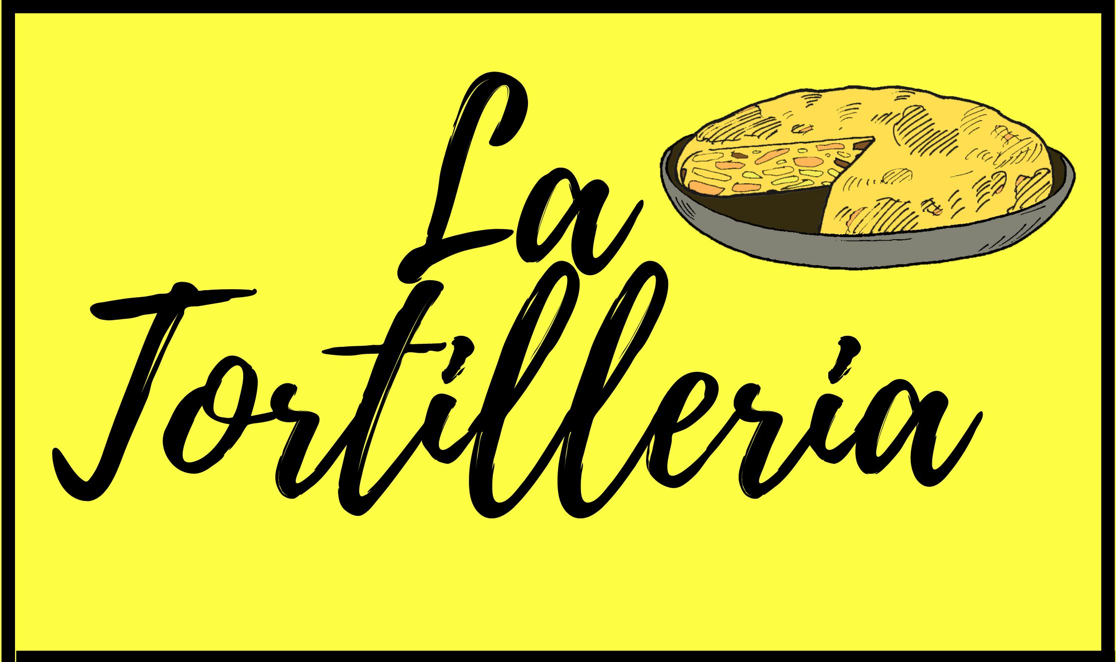 LA TORTILLERIA